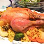世界の珍しいクリスマス料理!5選!